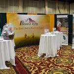 Austin Trade Show Displays Trade Show Booth Pinnacle Bank 150x150